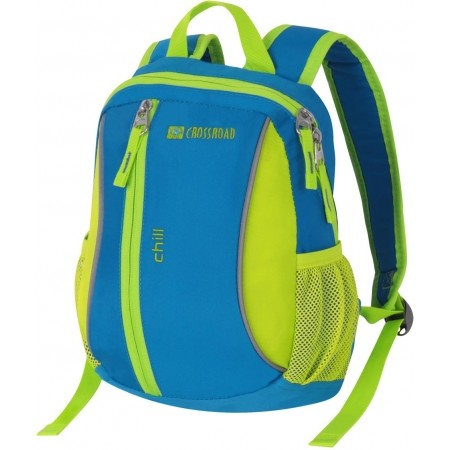 Kids' backpack - Crossroad CHILL BOYS - 1