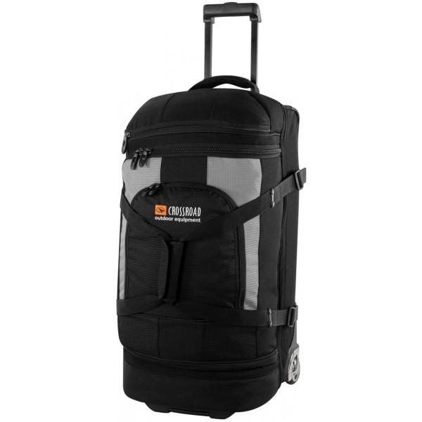 Crossroad TRACK 80 - Cestovná taška na kolieskach