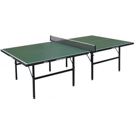 Stůl na stolní tenis + síťka - Giant Dragon 501G+GD518 - 1
