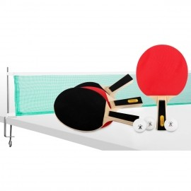 Giant Dragon ENF92104 - Table tennis set