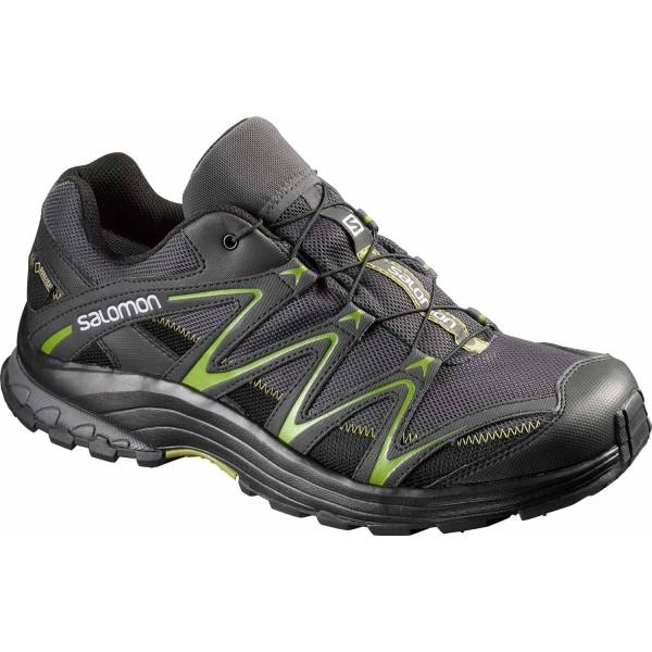 Salomon TRAIL BLAZER 2 GTX černá 12.5 - Pánská běžecká trailová obuv