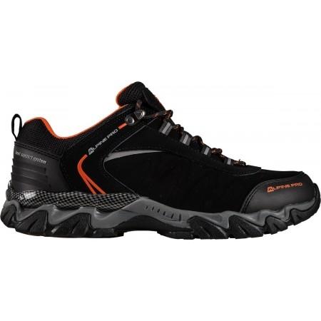 Pánská treková obuv - ALPINE PRO CYPHER - 1 cbc3aa7498