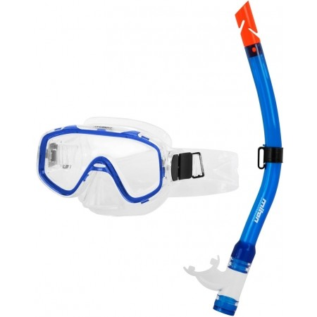 Miton NEPTUN RIVER JUNIOR - Junior diving set - Miton
