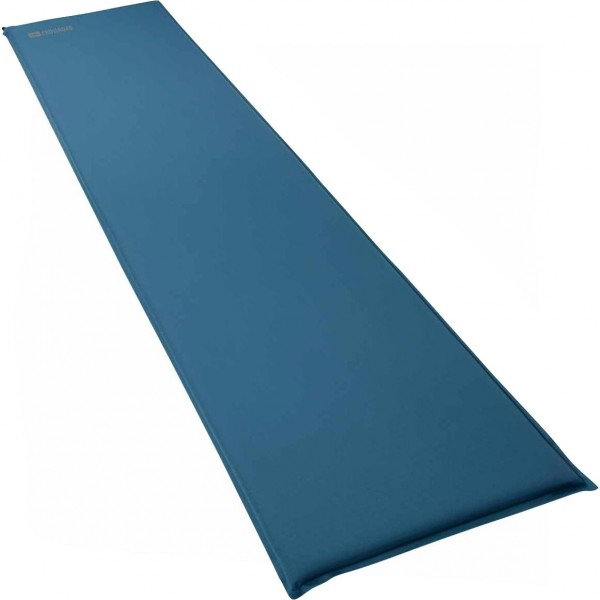 Crossroad EMBER 183CM niebieski  - Karimata samopompująca