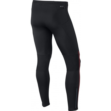 Pantaloni elastici bărbați - Nike TECH TIGHT - 4