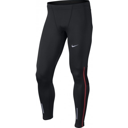 Pantaloni elastici bărbați - Nike TECH TIGHT - 3