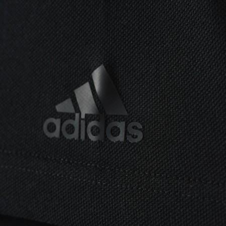 Мъжка тениска с яка - adidas ESS YD POLO - 6