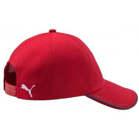 Șapcă - Puma CZECH REPUBLIC CAP - 2