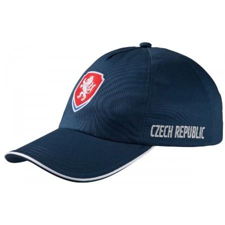 Șapcă - Puma CZECH REPUBLIC CAP - 3