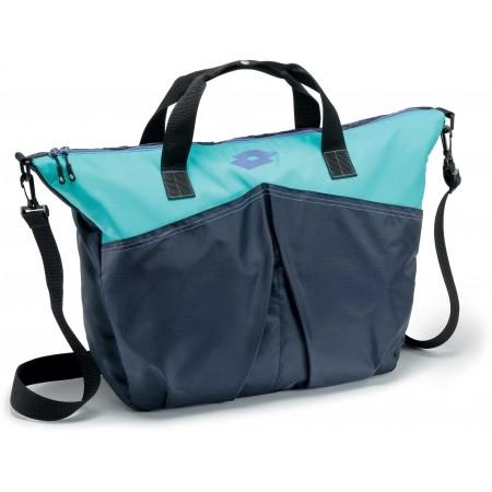 Dámská fitness taška - Lotto SH.BAG FITNESS W d948b4f9ca