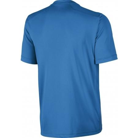 Pánské tréninkové tričko - Nike LEGACY SS TOP - 2