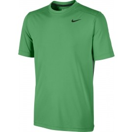 Nike LEGACY SS TOP - Pánské tréninkové tričko