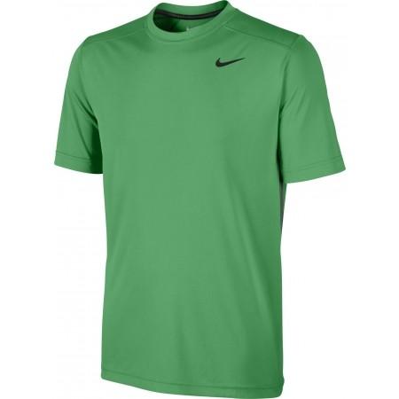 Pánské tréninkové tričko - Nike LEGACY SS TOP - 1
