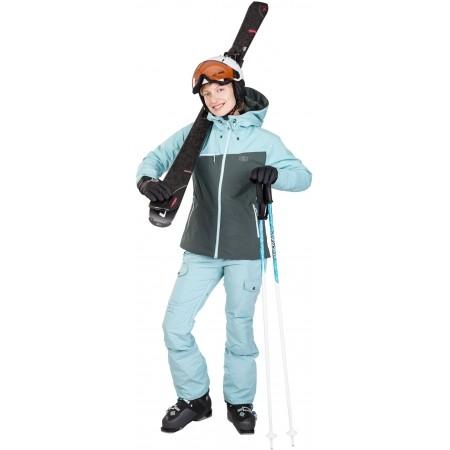 Alpine Ski Helmet - Carrera KARMA - 3