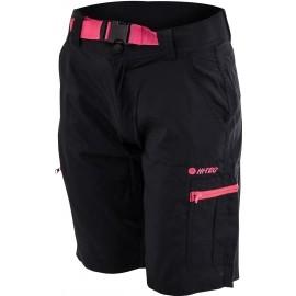 Hi-Tec LADY VESPA 1/2 - Pantaloni scurți outdoor damă
