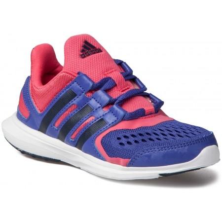 Detská obuv - adidas HYPERFAST 2.0 K - 3