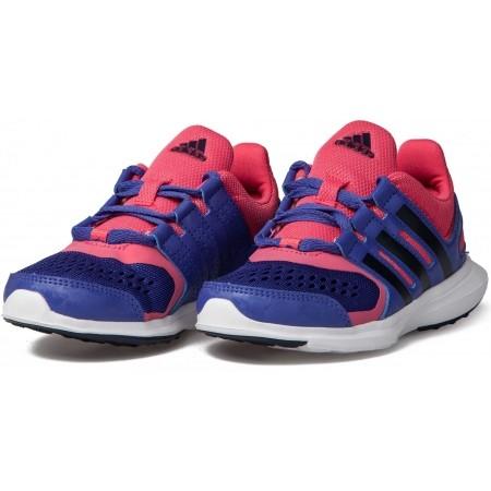 Detská obuv - adidas HYPERFAST 2.0 K - 4