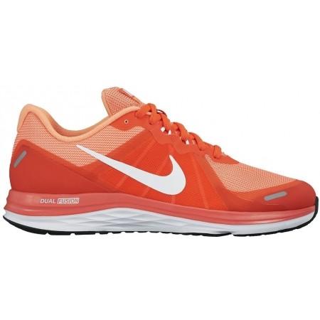 Dámská běžecká obuv - Nike DUAL FUSION X2 W - 3 aa9c24eff6