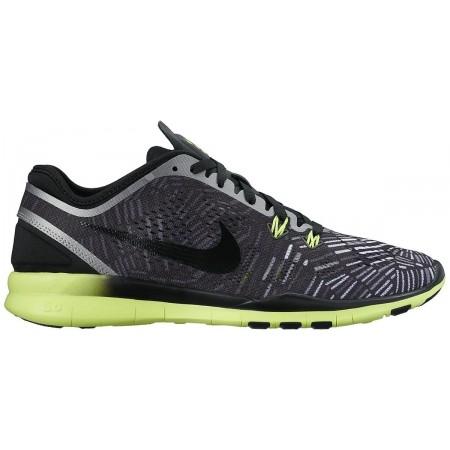 Dámská tréninková obuv - Nike FREE 5.0 TR FIT 5 PRINT - 1 096663cbb6