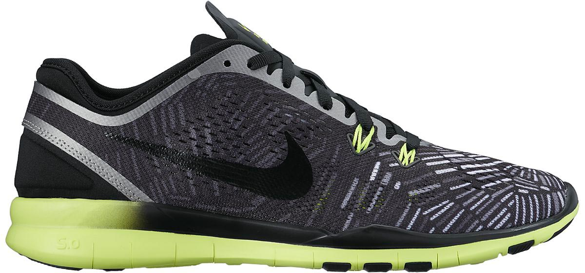 6117d326775a Nike WMNS NKE FREE 5.0 TR FIT 5 PRT