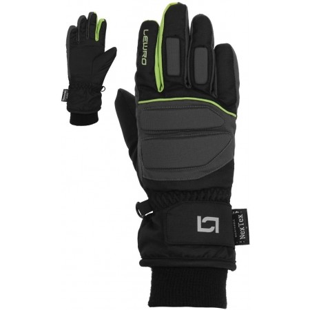 APOLO - Children's ski gloves - Lewro APOLO - 1