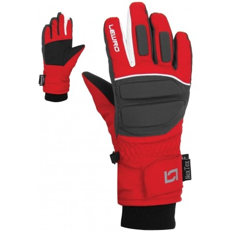 APOLO - Children's ski gloves - Lewro APOLO - 2