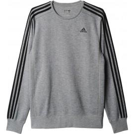 adidas ESS 3S CREW FT - Men's hoodie