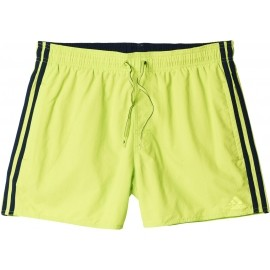 adidas 3STRIPES AUTHENTIC SHORT VERY SHORT LENGTH
