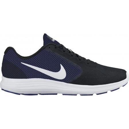 e537a386bd72 Pánska bežecká obuv - Nike REVOLUTION 3 - 1