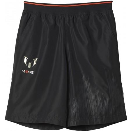49e5255bd Chlapčenské šortky - adidas MESSI WOVEN SWAT - 1