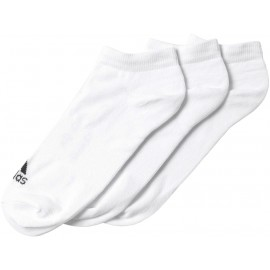 adidas PERFORMANCE NO-SHOW THIN 3PP - Set ponožiek