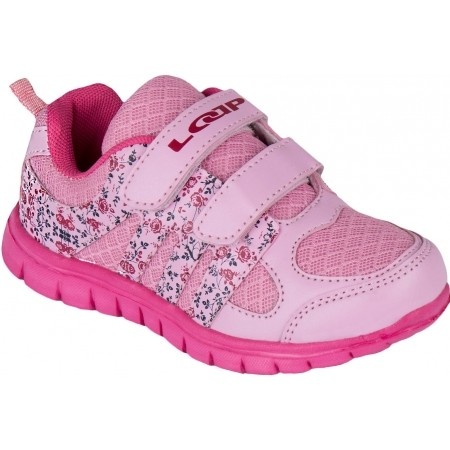Dětská vycházková obuv - Loap FINN KID 86d71eecee