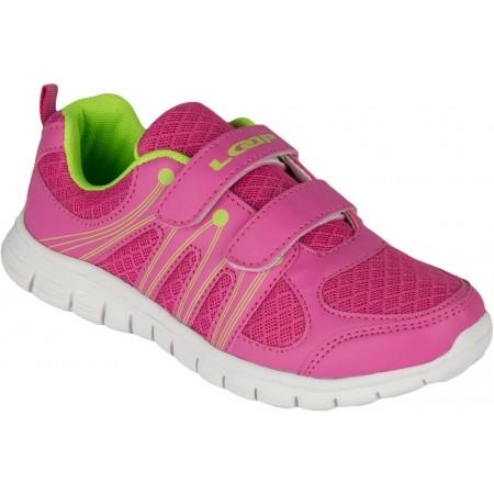 Dievčenská vychádzková obuv - Loap FINN - 1