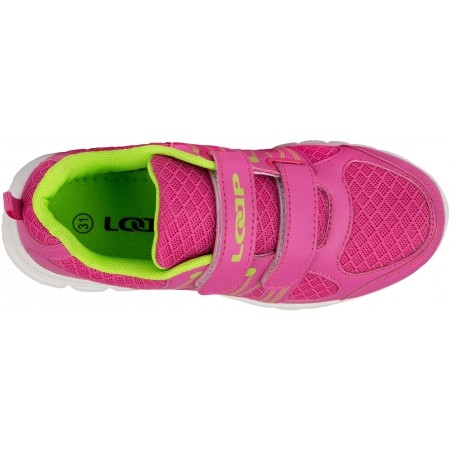 Dievčenská vychádzková obuv - Loap FINN - 2