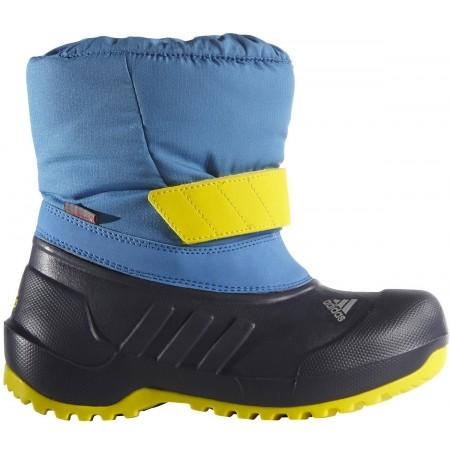 6e04219855 Gyerek téli cipő - adidas CW WINTERFUN KIDS - 1