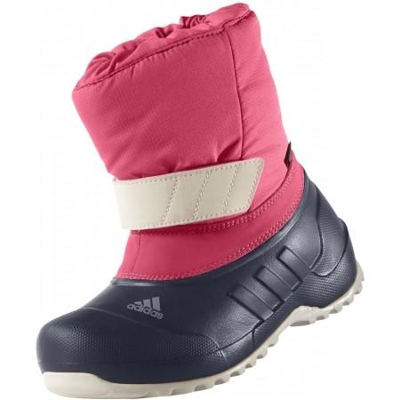 Kids  winter shoes - adidas CW WINTERFUN KIDS - 13 ddaf720db35