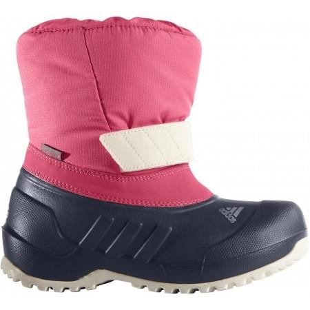 Încălțăminte iarnă de copii - adidas CW WINTERFUN KIDS - 9