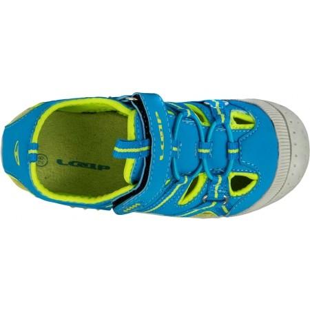 Sandale de vară pentru copii - Loap GRUMPY - 2