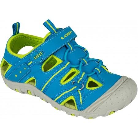 Sandale de vară pentru copii - Loap GRUMPY - 1