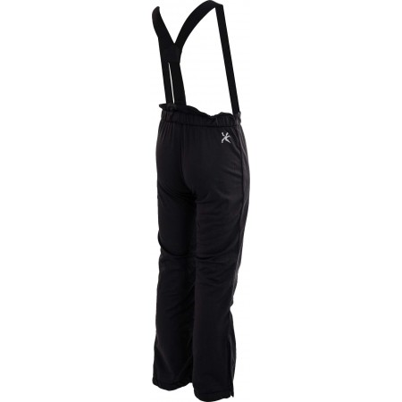 Pantaloni softshell copii - Klimatex RUN PANTALONI AGNETE - 3