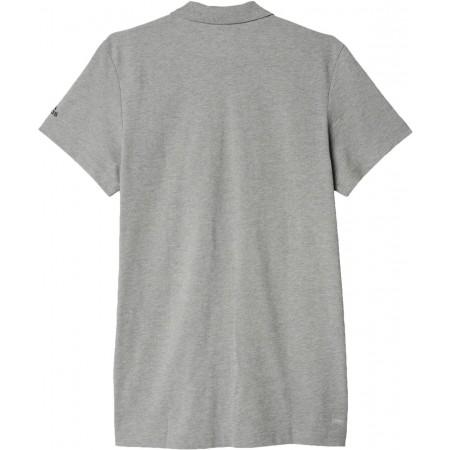 Мъжка тениска с яка - adidas ESS YD POLO - 8