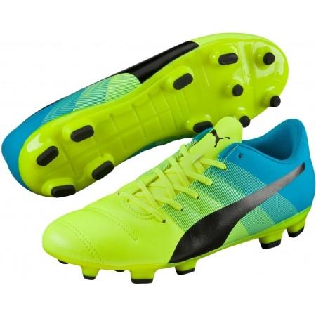 Мъжки футболни обувки - Puma EVOPOWER 4.3 FG - 1