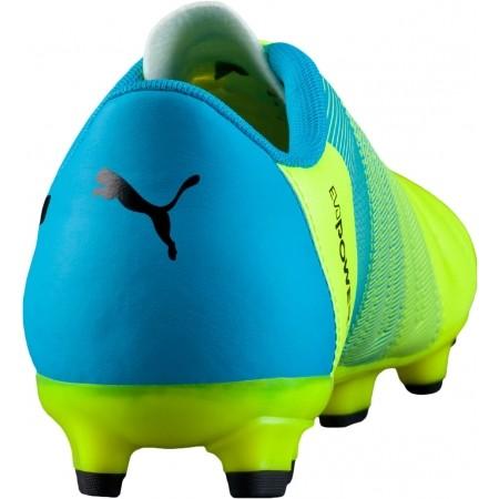 Мъжки футболни обувки - Puma EVOPOWER 4.3 FG - 5