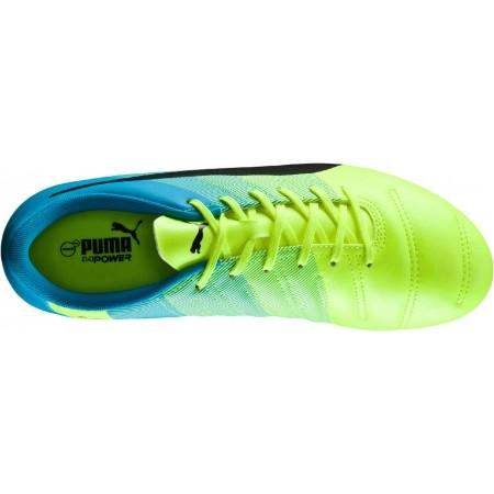 Мъжки футболни обувки - Puma EVOPOWER 4.3 FG - 4