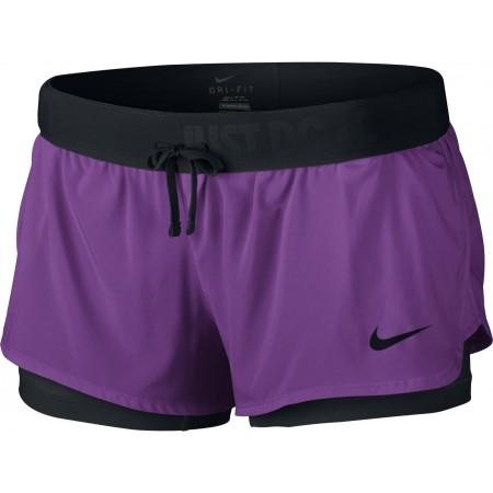 20500b691619 Women s Training Shorts - Nike FULL FLEX 2IN1 2.0 SHORT - 1