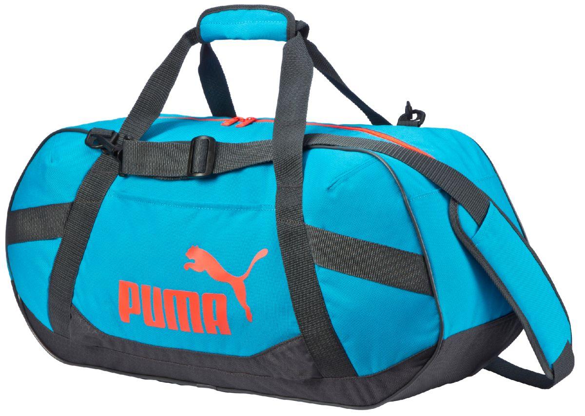 Puma ACTIVE TR DUFFLE BAG S  07dc987718e37