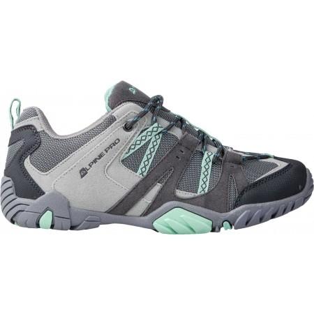 Women's trekking shoes - ALPINE PRO MAGGOTT - 3