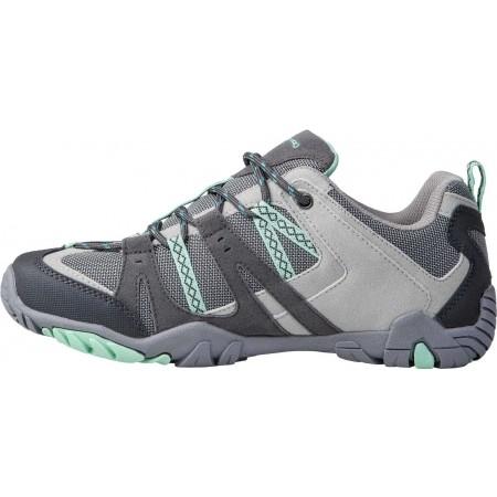 Women's trekking shoes - ALPINE PRO MAGGOTT - 4