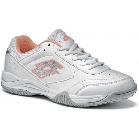 Dámská tenisová obuv - Lotto COURT LOGO XII W - 3