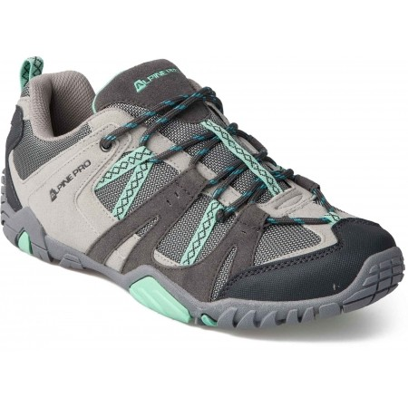 ALPINE PRO MAGGOTT - Women's trekking shoes